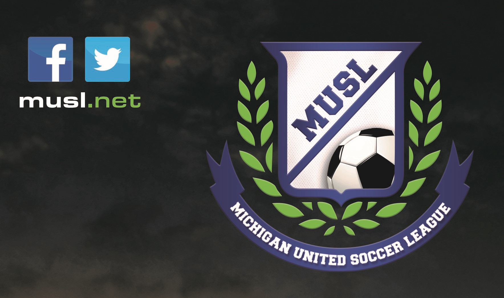 What is the Michigan United Soccer League?